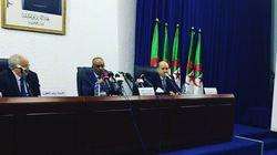 Bedoui promet un vote électronique en Algérie en