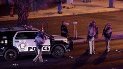 Daech revendique la fusillade de Las Vegas, la plus meurtrière de l'histoire des
