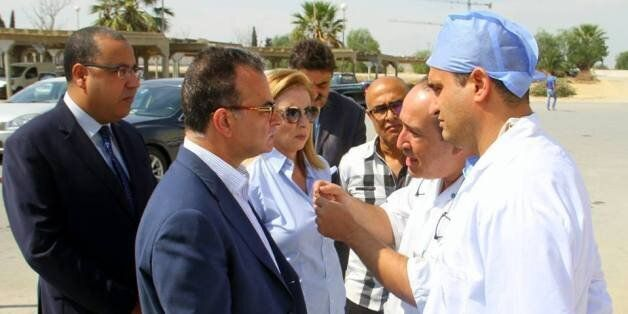Après l'agression de médecins au service des urgences du CHU de Sahloul: Le ministère de la Santé prend...