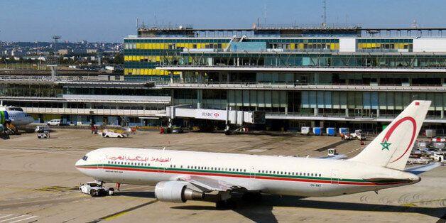 La grève générale en France risque de perturber les vols de et vers le