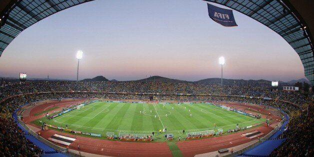 Stade de