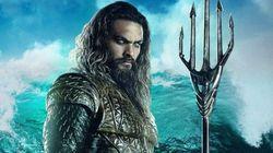 Aquaman bientôt en tournage au