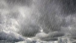BMS : des averses de pluie sur les wilayas de