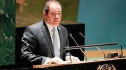 Sahara occidental : il n'y a pas d'alternative à l'exercice du droit à