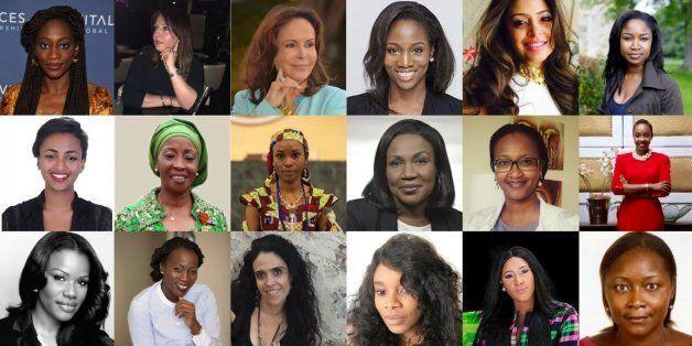 Le premier sommet Women in Africa se tiendra à
