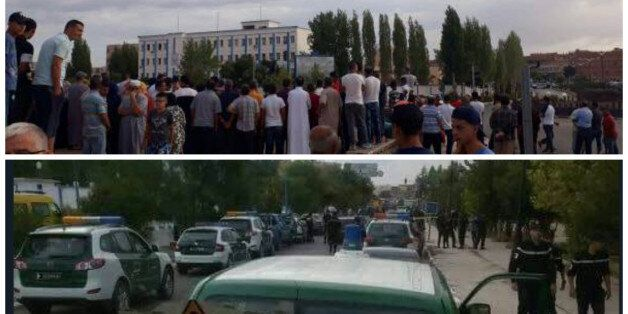 Arrestation de quatre autres personnes impliquées dans l'attentat de