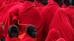 Migrantes décédées au large de Melilla: Médecins du Monde réclame une