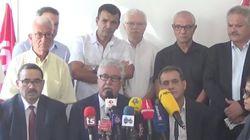 Les députés du Front Populaire s'emportent contre Béji Caïd Essebsi