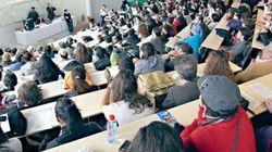 10.000 nouveaux bacheliers rejoignent les bancs de l'Université d'Alger