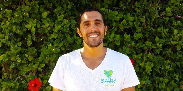 Invité aux Nations Unies, l'écologiste marocain Saad Abid rejoint la Climate week à New