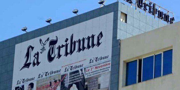 La justice ordonne la dissolution du journal La