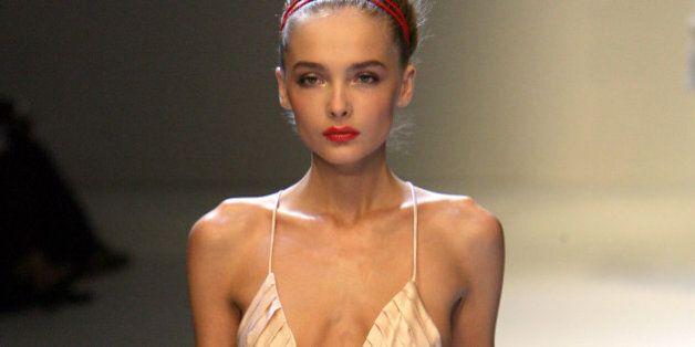 #Maigremaispastrop, comment la mode nous