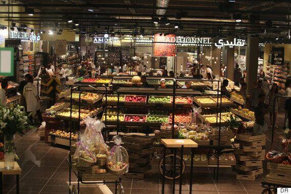Après Casablanca, Rabat accueille son tout premier Carrefour Gourmet