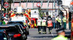 Le Royaume-Uni recherche des suspects après l'attentat de