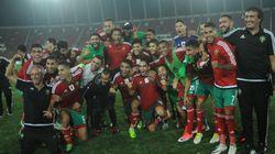 Le Maroc gagne 4 places au classement