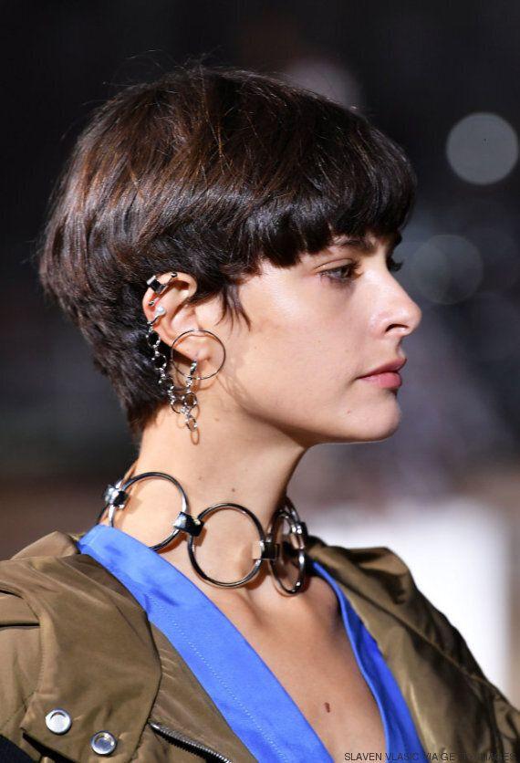 5 tendances cheveux essentielles pour elle pour l'automne-hiver