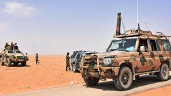Syrie: l'armée brise le siège de l'EI à Deir