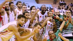 Afrobasket 2017: le Maroc termine à la quatrième place
