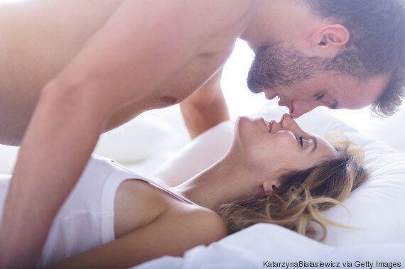 Les couples ne font pas l'amour aussi longtemps que vous le