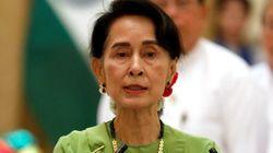 Un ancien soutien de Aung San Suu Kyi appelle au retrait de son prix Nobel de la