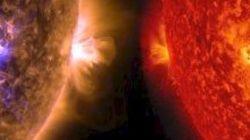 L'éruption solaire la plus forte depuis 9 ans a été filmée par un