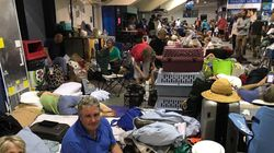 L'ouragan Irma remonte en catégorie 4, s'approche de l'archipel des Keys en
