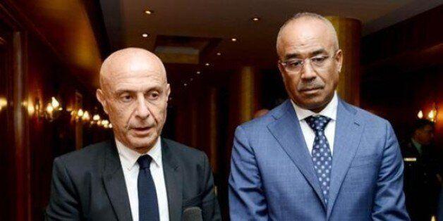 Algérie-Italie: vers l'actualisation de l'accord sécuritaire bilatéral de