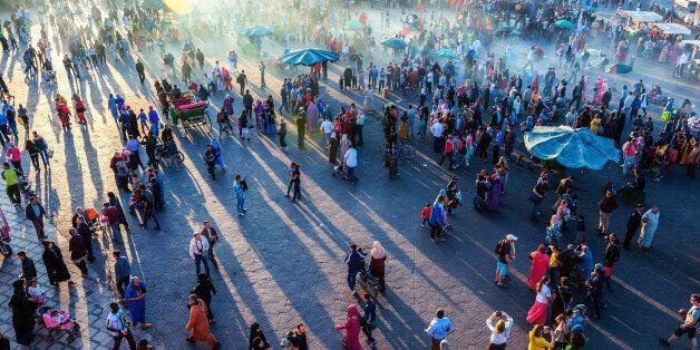 Marocains, nous sommes multiculturels, pas