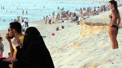 Arabie Saoudite: Une nouvelle station balnéaire autorisant les femmes en bikini verra-t-elle bientôt le