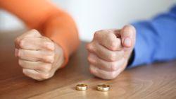 Ce comportement matrimonial est un signe avant-coureur de