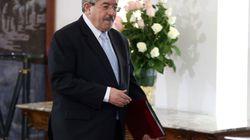 Ouyahia entame la présentation du plan d'action du gouvernement devant les