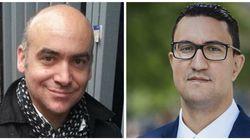 Boris Faure compte porter plainte pour diffamation contre M'jid El