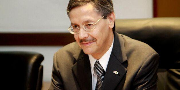 Agrément à la nomination de Abdelkader Mesdoua nouvel ambassadeur d'Algérie en