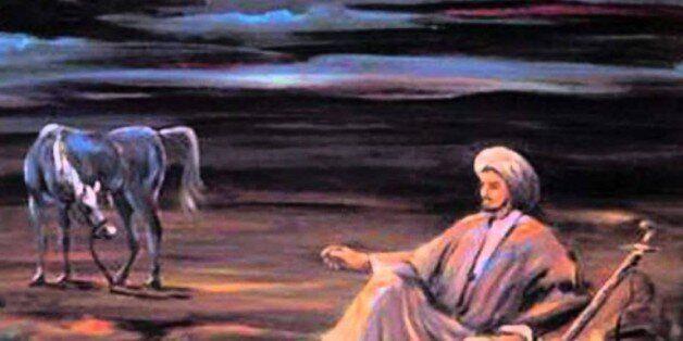 Imrou Al-Qays, poète entré dans l'histoire par le verbe et la