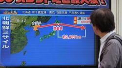 Corée du Nord: Kim affirme être proche de l'arme nucléaire, malgré les