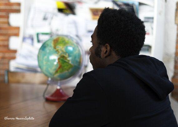 L'odyssée d'un jeune migrant qui voulait aller à