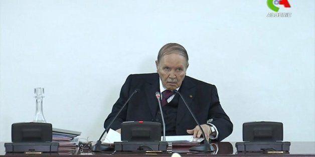 Etat de santé de Bouteflika: Des universitaires algériens appellent à une élection présidentielle