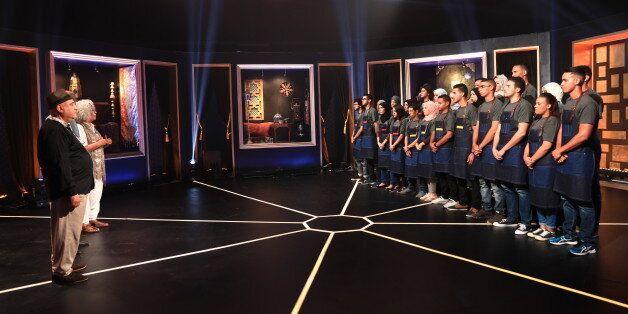 26 candidats (15 filles et 11 garçons) qui vont devoir s'affronter dans 6 catégories : le métal, le bois,...