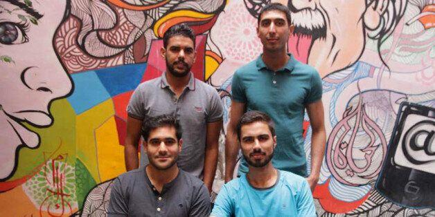 Quatre jeunes marocains lancent CreaSouk, première plateforme au Maroc dédiée à la création de boutiques...