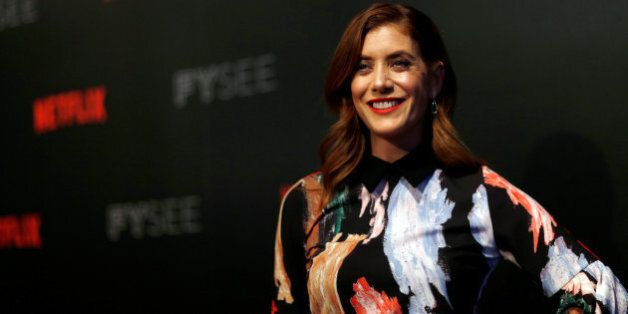 Kate Walsh, l'actrice