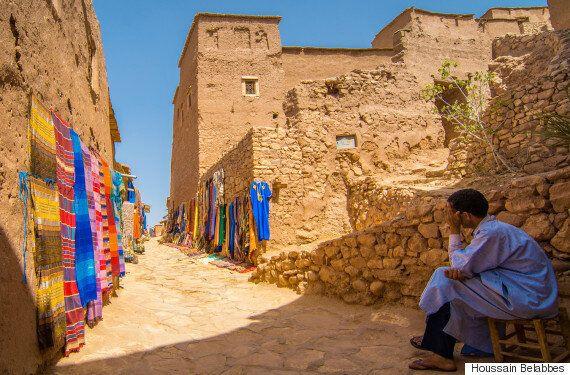 La demande de visa d'un conteur marocain refusée alors qu'il devait participer à un festival du livre...