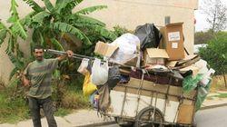 Un tour du monde à la rencontre des recycleurs d'ordures débute en