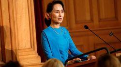 Aung San Suu Kyi dans le collimateur de l'ONU pour le traitement des Rohingyas en