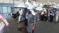 Entre manque d'hygiène et mauvais traitement, le calvaire des pèlerins tunisiens au