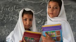 Au Maroc, plus d'un enfant réfugié sur quatre n'est pas