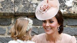 Près de 142 000 $ en indemnisation pour les photos de Kate seins