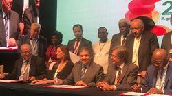 Climate Chance: Les élus africains se mobilisent pour le