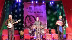 3ème Festival national de la chanson engagée en septembre à