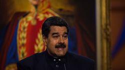 Le président vénézuélien effectue une escale à