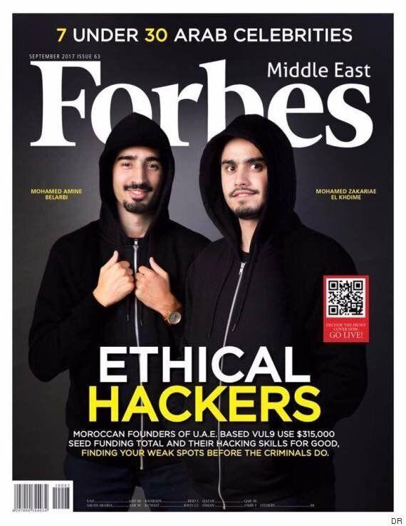 Du Maroc à Dubaï, portraits croisés de Mohamed Amine Belarbi et Mohamed Zakariae El Khdime,